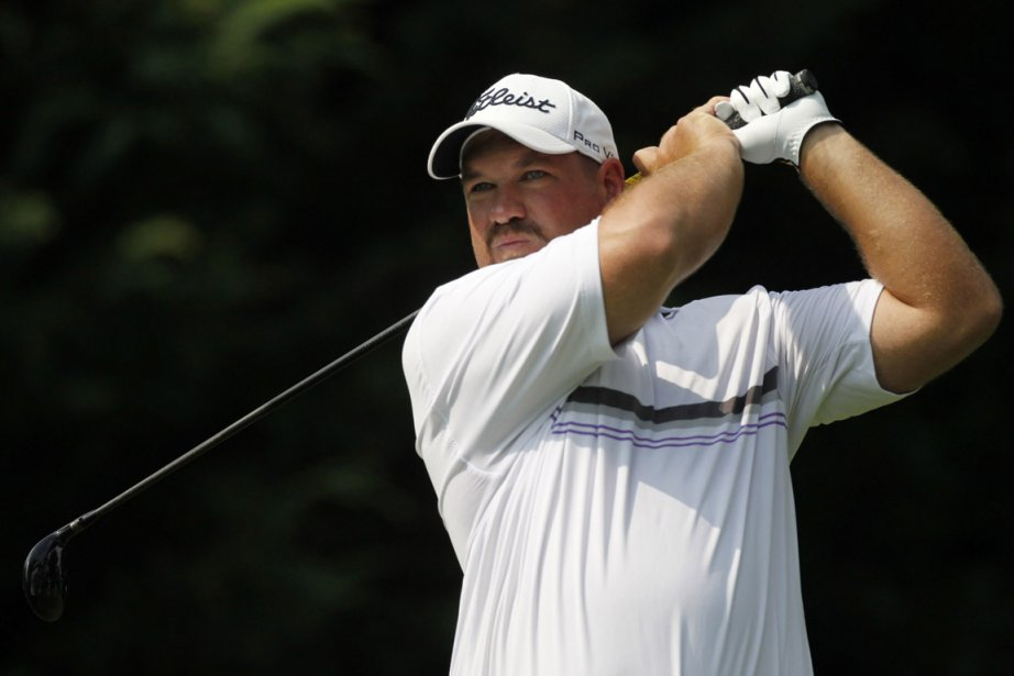 Brendon de Jonge... (Photo : Jason Reed, Reuters)