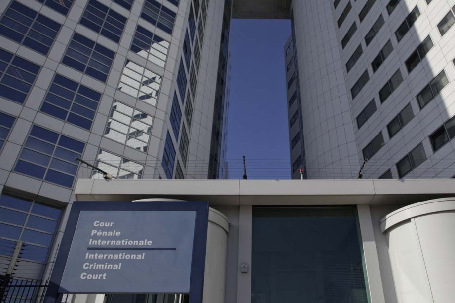 L'édifice de la Cour pénale internationale à La... (Photo: Peter Dejong, AP)