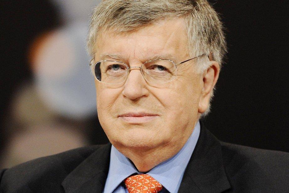 DidierLombard, président du comité stratégique d'Iris Capital, à... (Photo: Gonzalo Fuentes, Archives Reuters)