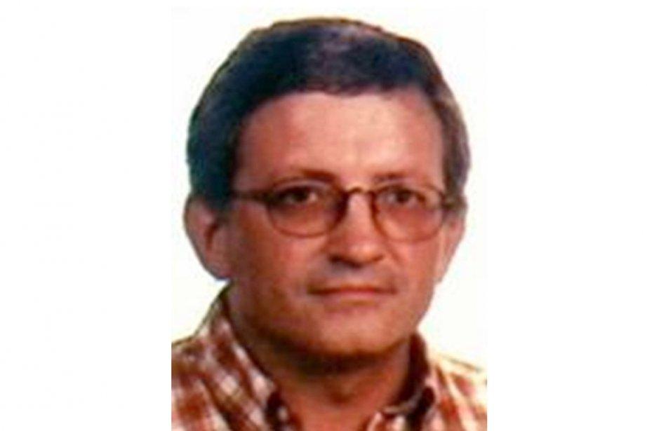 Mugica était recherché notamment pour une tentative d'attentat... (Photo AFP)