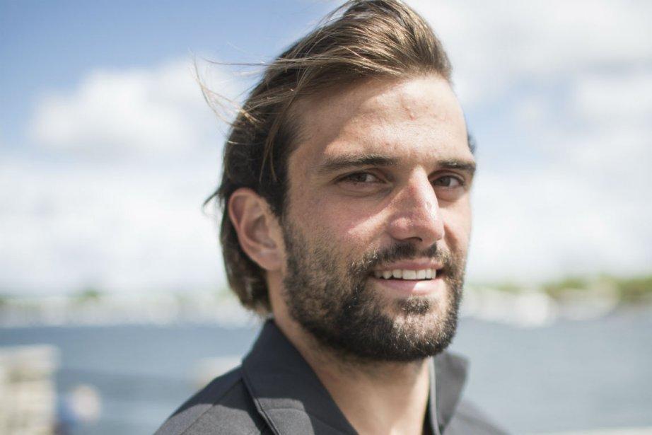 Hugues Fournel vivra son véritable retour à la... (Photo Olivier Pontbriand, La Presse)
