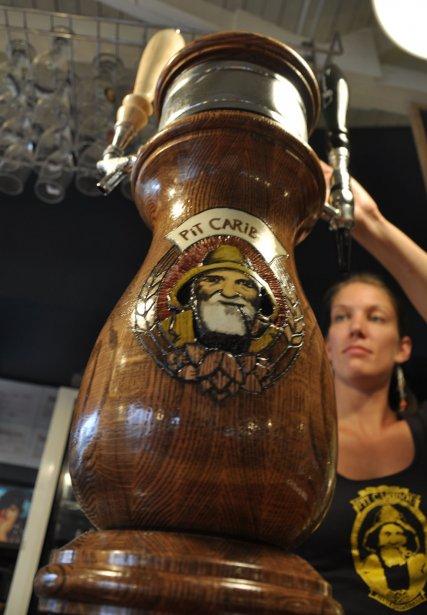 Café-Bistro La vieille Usine, Anse-À-Beaufils | 5 juillet 2012