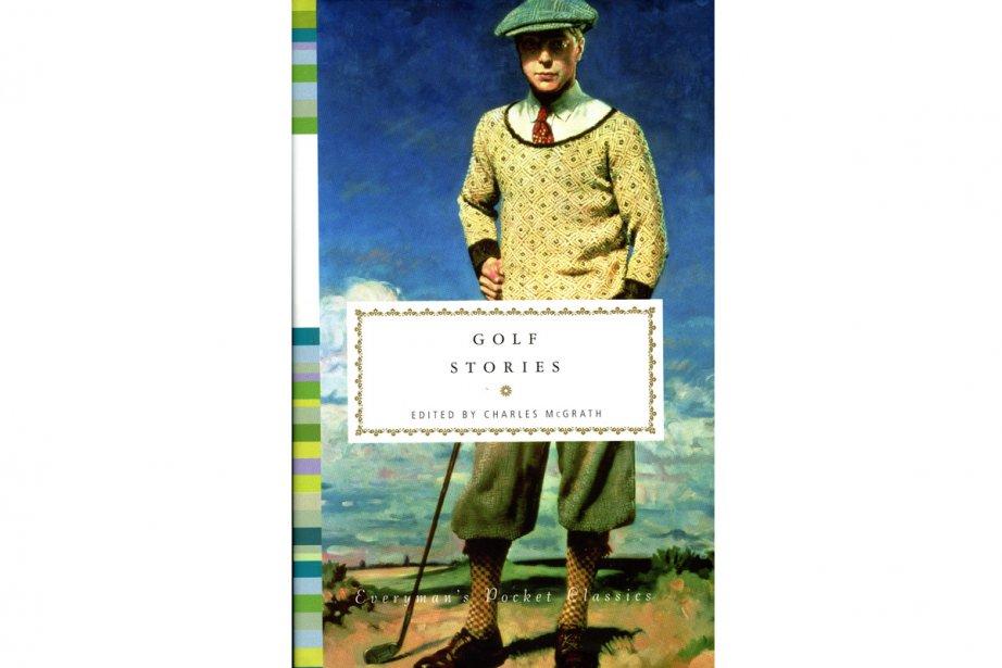 Charles McGrath vient de publier une anthologie de...