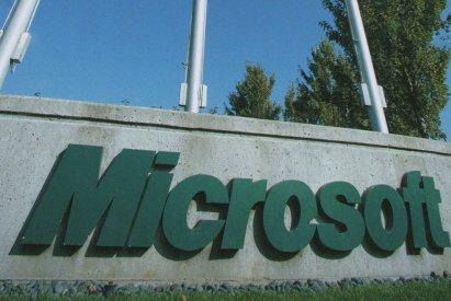 Le Canard Enchaîné avait affirmé cette semaine que Microsoft était soupçonnée...