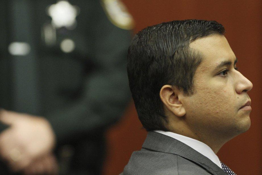 George Zimmerman, le meurtrier présumé de Trayvon Martin.... (Photo: Reuters (Archives))