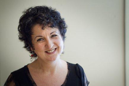 Marie-Lise Pilote doit présenter son quatrième spectacle solo... (Photo: Marco Campanozzi, La Presse)