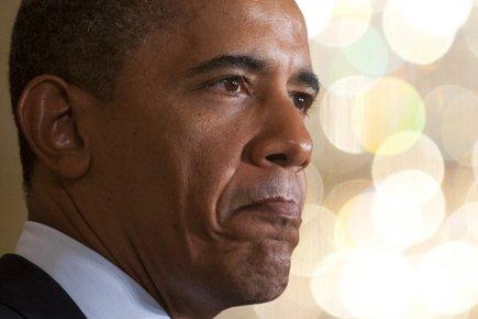 «Washington semble fonctionner aussi mal qu'il y a... (Photo: AFP)
