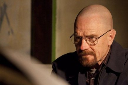 Bryan Cranston dans «Breaking Bad.... (Photo: AMC)