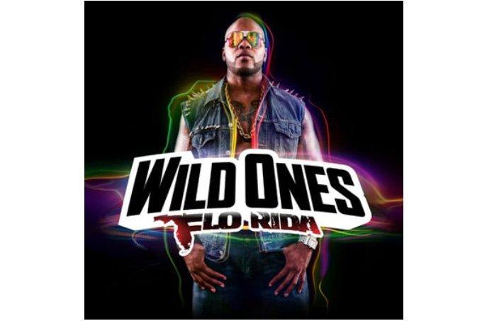 Wild Ones de Flo Rida fait son entrée...