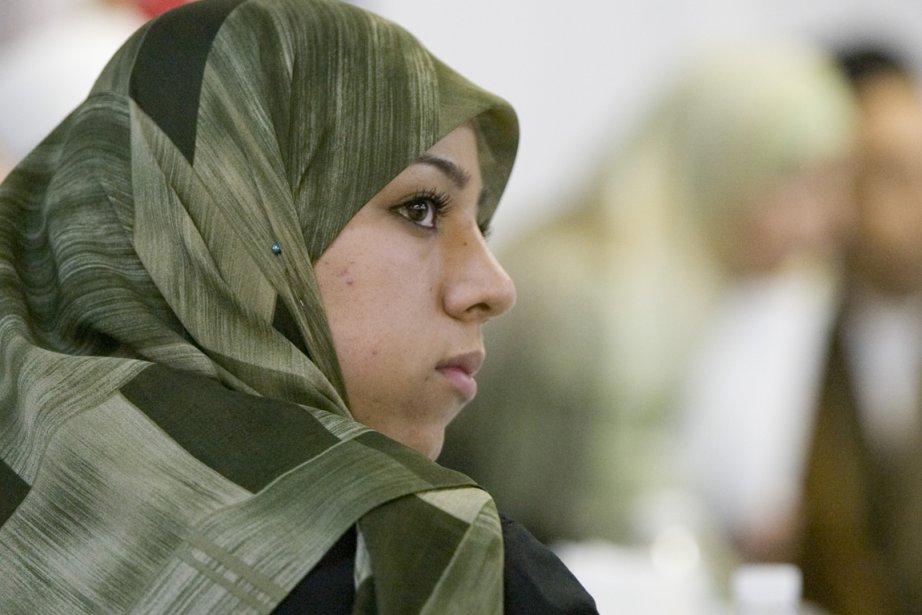 Mouna Diab... (Photo archives La Presse)