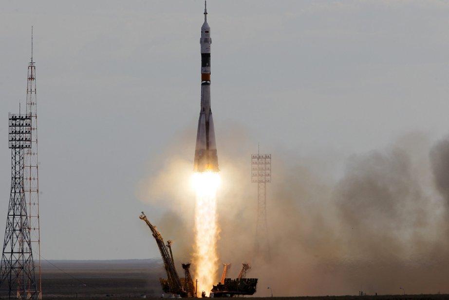 La Russie est désormais le seul pays capable... (Photo : Dmitry Lovetsky, AP)