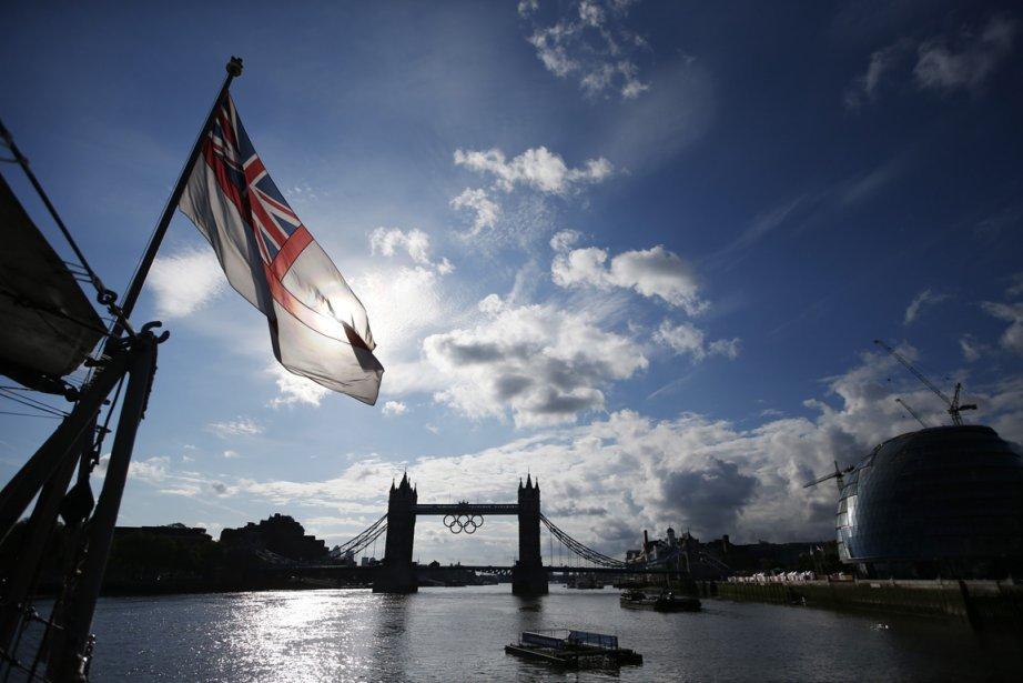 «London is the place for me...» Ce couplet, popularisé... (Photo : Jae Hong, AP)