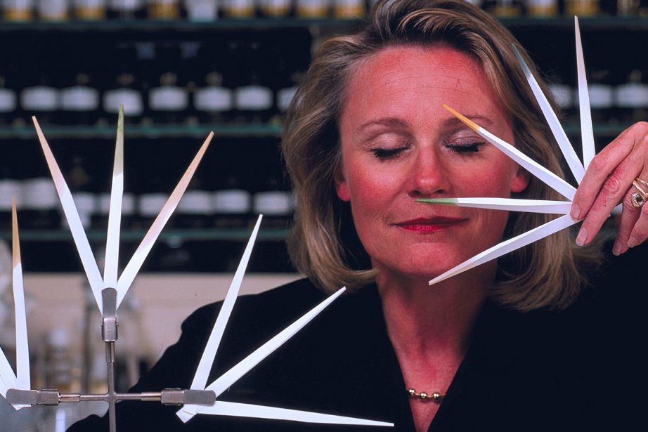 Un tiers des parfums créés dans le monde... (Photo AFP)