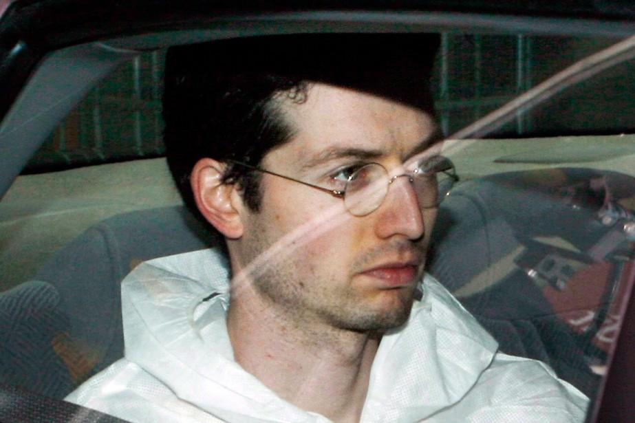 Francis Proulx a tué Nancy Michaud en 2008.... (Photo: archives PC)