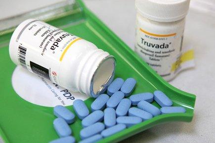 L'agence américaine des médicaments (FDA) a approuvé lundi la... (Photo: AFP)