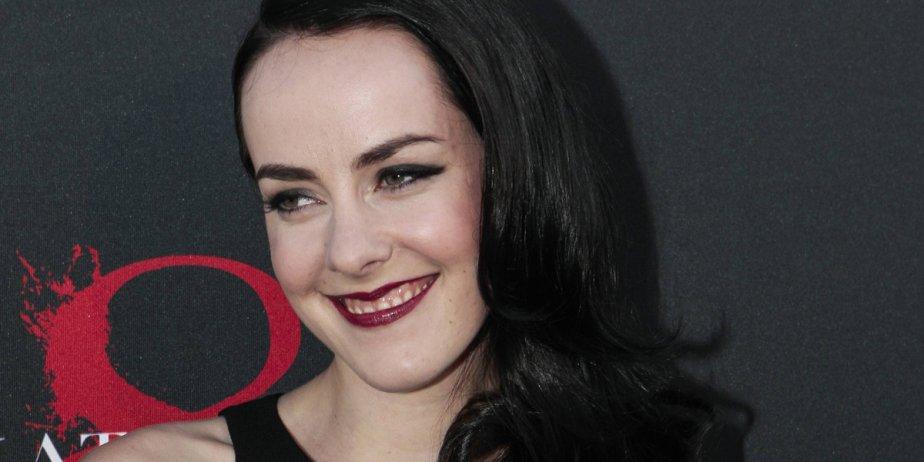 Jena Malone incarnera-t-elle Johanna Mason?... (AP)