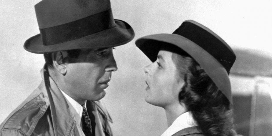 L'Oscar remporté en 1944 par Michael Curtiz pour la réalisation de... (AP)