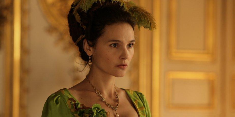 Virginie Ledoyen... (fournie par Films Séville)