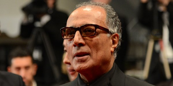 Abbas Kiarostami tournera un second film en Italie.... (AFP)