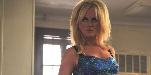 Nicole Kidman dans The Paperboy.... (Lee Daniels Intertainment)