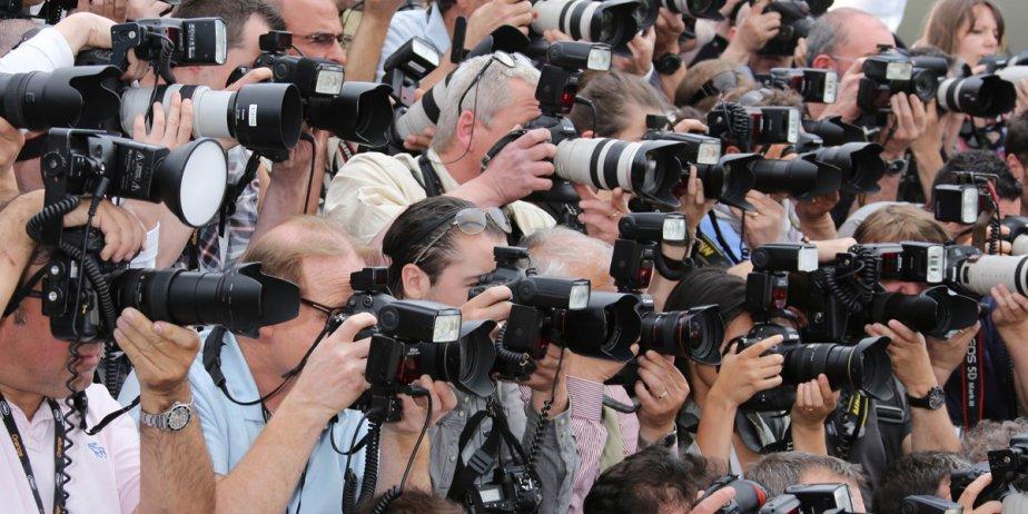Pour la 65e fois, Cannes convie la planète cinéma mercredi soir sur son... (AFP)