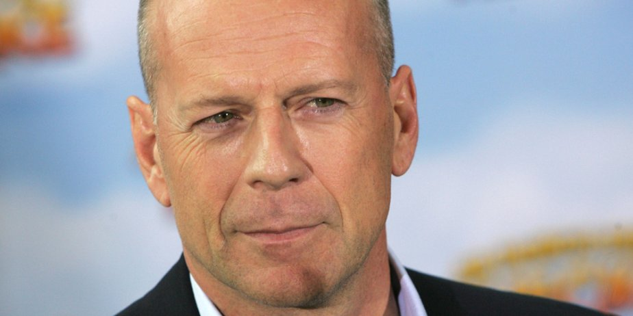 Bruce Willis... (archives AP)