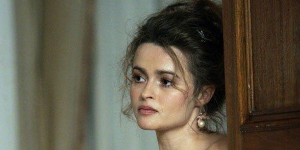 Helena Bonham Carter... (archives La Presse)