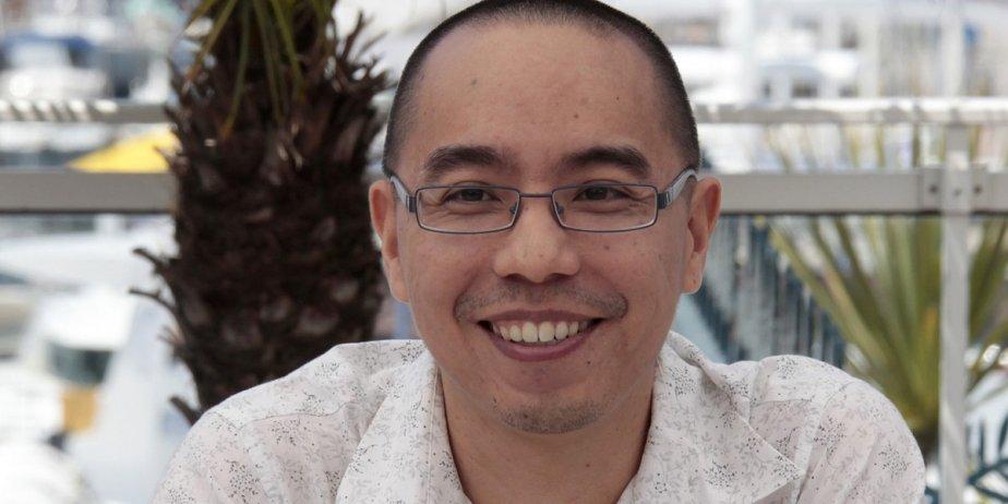 Le réalisateur thaïlandais Apichatpong Weerasethakul... (Reuters)