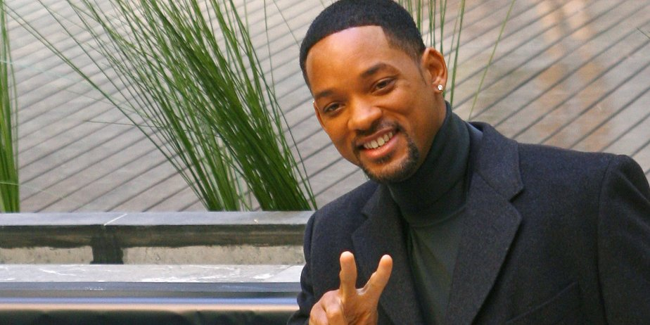 Will Smith... (archives AFP)