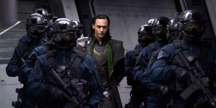 The Avengers de Joss Whedon devient le film ayant accumulé le plus gros...