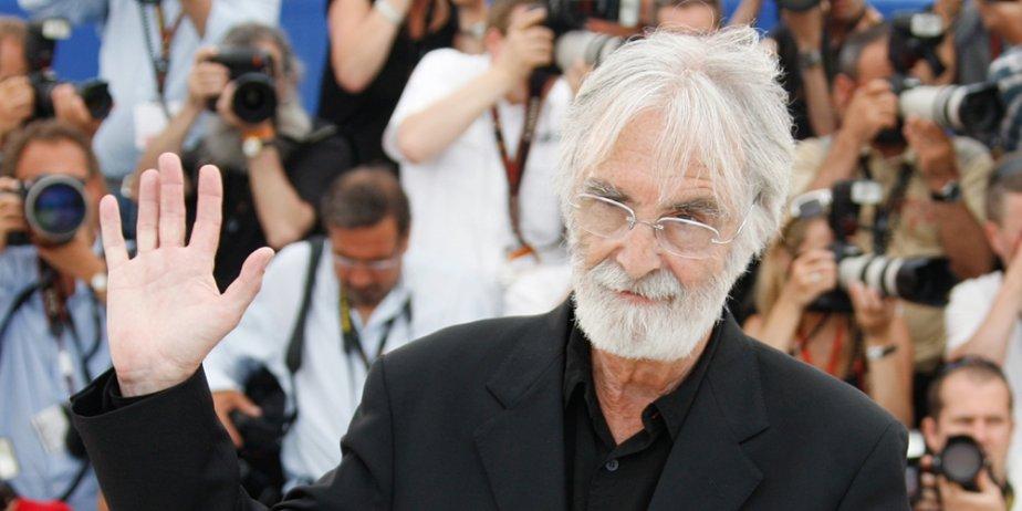 Michael Haneke présentera son dernier film, Amour, en... (AFP)