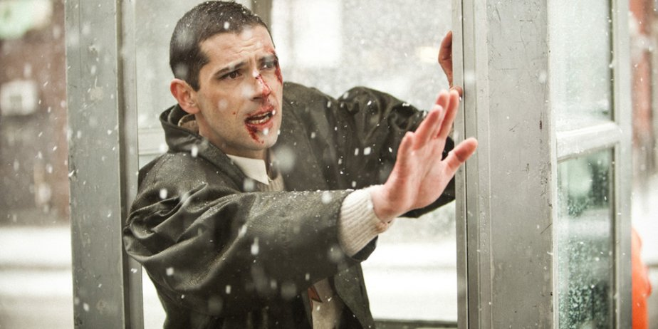 Melvil Poupaud dans Laurence Anyways.... (fournie par la production)