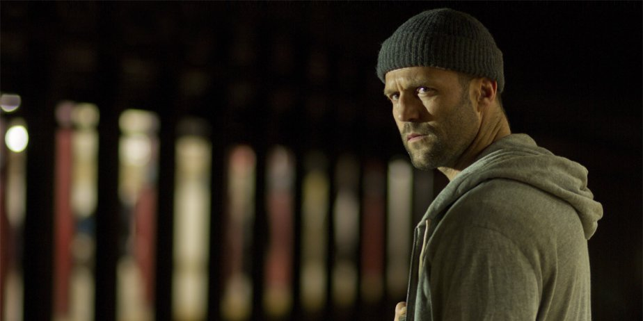 En une dizaine d'années, Jason Statham a su se tailler une... (Alliance Vivafilm)