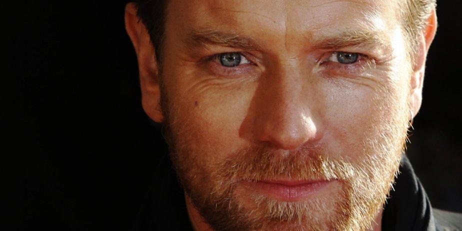 Ewan McGregor... (Reuters)