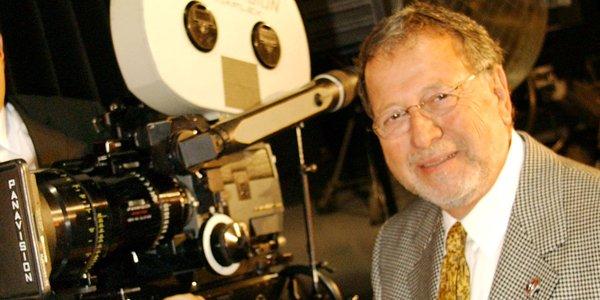 Mel Hoppenheim en 2002.... (Ivanoh Demers, La Presse)