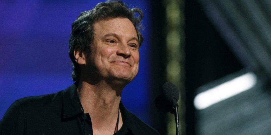 Colin Firth reprendrait le rôle joué par François... (AP)