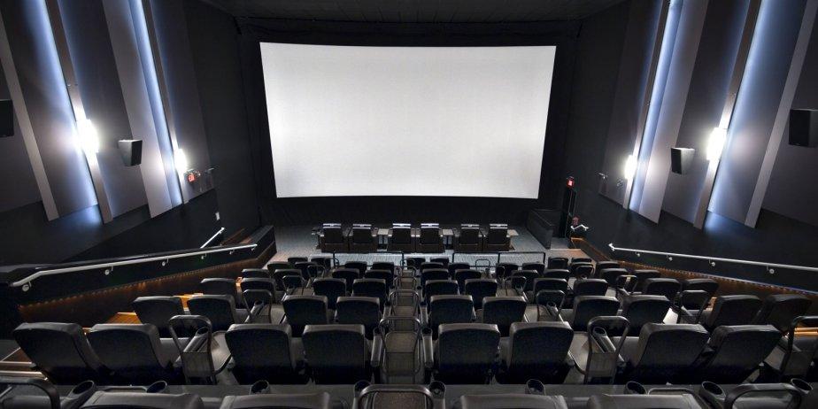 La vente de billets de cinéma à travers le monde a... (Archives La Presse)