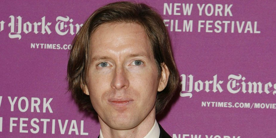 Wes Anderson... (Reuters)