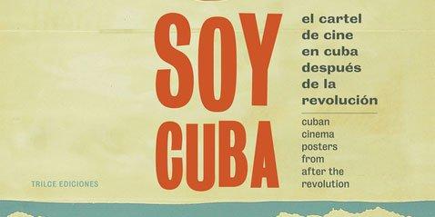 Affiche du film Soy Cuba....