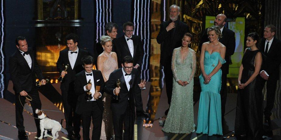 Pour la première fois de son histoire, l'Académie des Oscars... (Fournie par AFP)