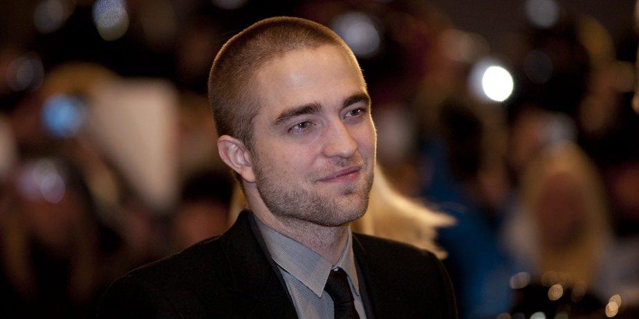 Robert Pattinson... (Markus Schreiber, Associated Press)
