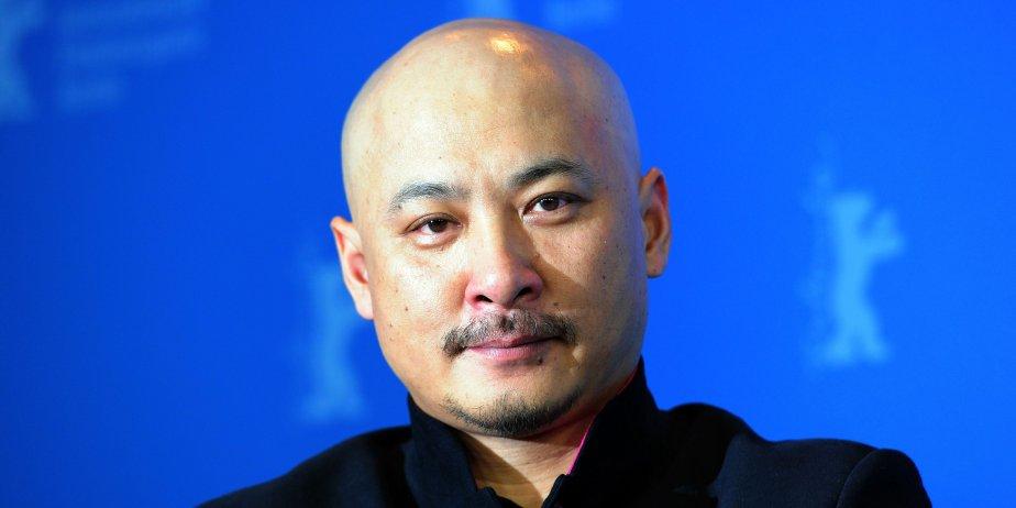 Wang Quan'an... (AFP)