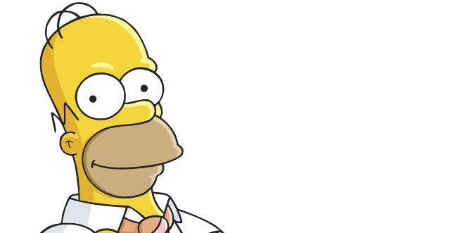 Homer Simpson... (TomTom)