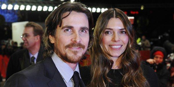 Christian Bale et sa femme Sibi Blazic sur... (Reuters)