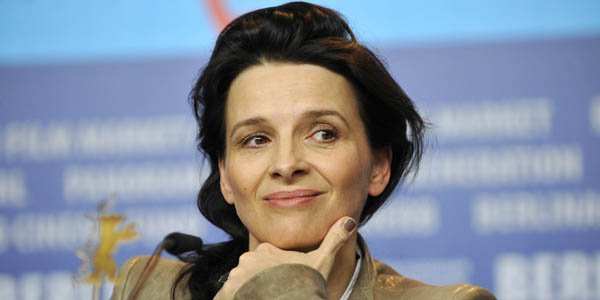 Juliette Binoche... (Reuters)