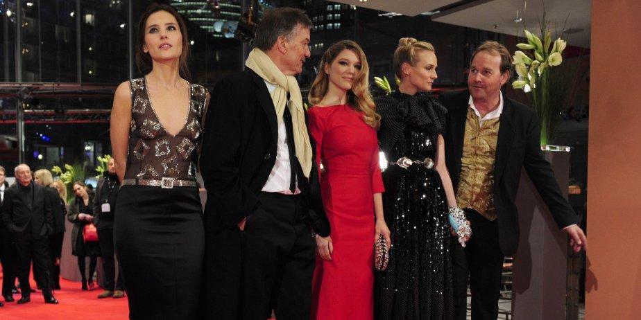 Les adieux à la reine a ouvert la... (AFP)