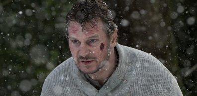 Liam Neeson dans The Gray.... (Photo AP)