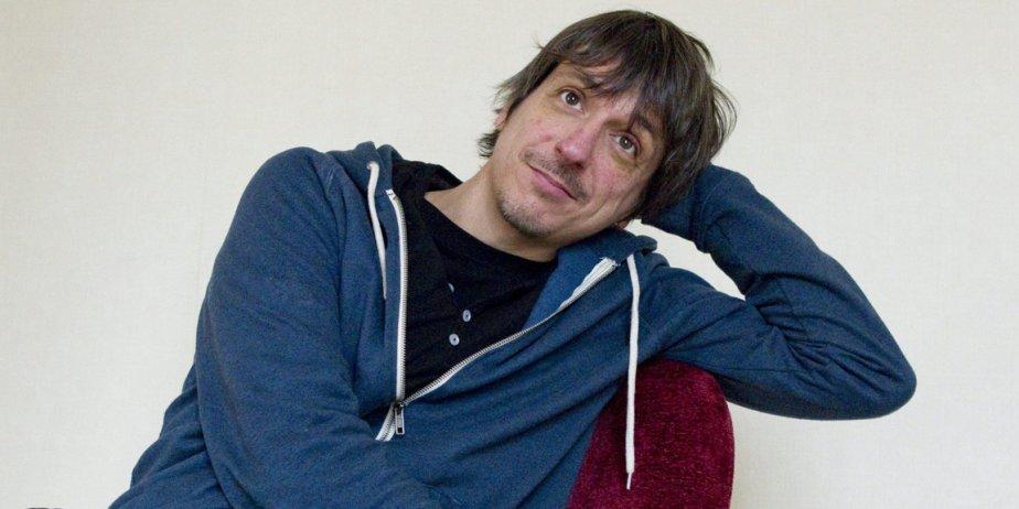Le réalisateur Philippe Falardeau.... (AP)