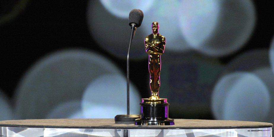 L'académie des Oscars a conclu un accord avec... (Reuters)