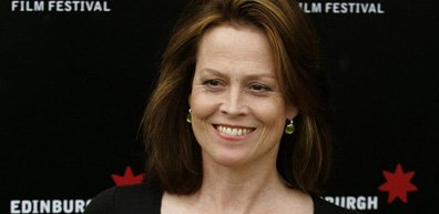 Sigourney Weaver... (Photo AP)